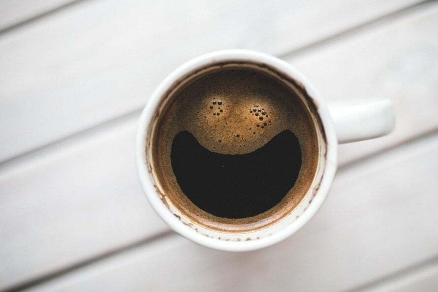 Kawa. Poznaj 12 powodów dla których warto ją pić