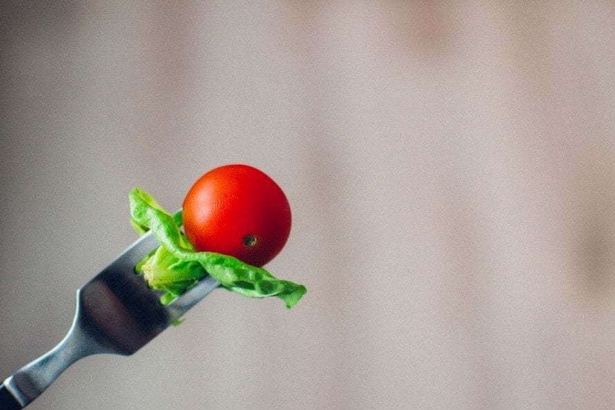 Sztuka łączenia pokarmów - kilka faktów o trawieniu