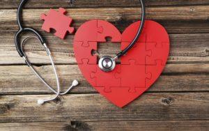 Kawa Zmneisjza ryzyko chorób serca