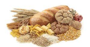 trawienie - skrobia i białka osobno