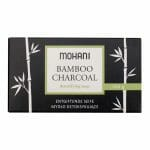 Mydło z Węglem Bambusowym Mohani 100g
