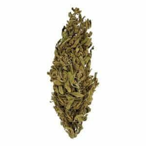 Susz konopny CBD 8% Caramel 1g Legalna Medyczna Marihuana konopie siewne