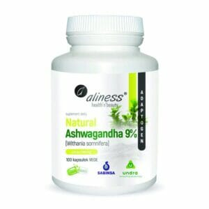 Natural ashwagandha
