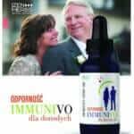 Krople Immunivo ODPORNOŚĆ