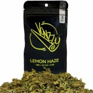 susz cbd lemon haze