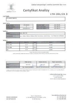 Olejek CBD Konopny 15% 10ml Cannabol